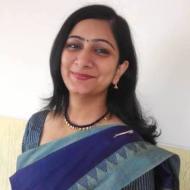 Indu Spoken English trainer in Kottayam