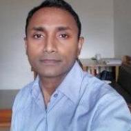 Suresh S. Personality Development trainer in Bangalore