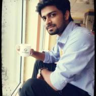 Ketan Nagine IBPS Exam trainer in Mumbai
