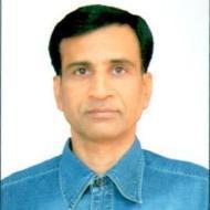 Shantilal M. Patel Health Prevention trainer in Mumbai
