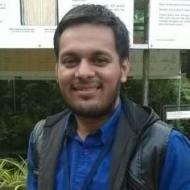 Ravish Dixit Advanced Placement Tests trainer in Mumbai