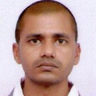 Krishna Kumar .Net trainer in Delhi