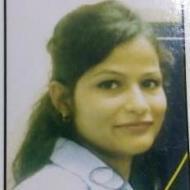 Soni M. Class I-V Tuition trainer in Delhi