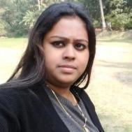 Taniya D. Vocal Music trainer in Kolkata