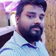 Nalinikanta Mohanty Class 6 Tuition trainer in Bhubaneswar