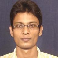 Siddhartha Sankar Tewary Class 6 Tuition trainer in Kolkata