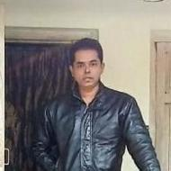 Pratik Chakraborty BSc Tuition trainer in Jalpaiguri