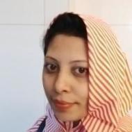 Khadija A. BSc Tuition trainer in Mumbai