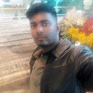 Yashwanth PTE Academic Exam trainer in Chennai