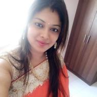 Shweta J. Class I-V Tuition trainer in Pune