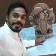 Prashant Khandelwal Guitar trainer in Indore