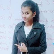 Priya . Class I-V Tuition trainer in Delhi