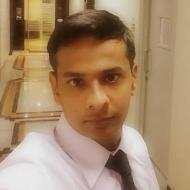 Deepak Kumar Engineering Entrance trainer in Mumbai