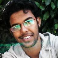 Harsh Priyan Visual design trainer in Bangalore