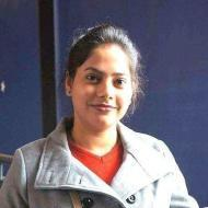 Richa Verma Class 12 Tuition trainer in Pune
