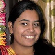 Sukirti C. Choreography trainer in Ghaziabad