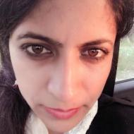 Ms.Yasmeena MA Tuition trainer in Bangalore
