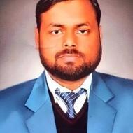 Shobhit Srivastava Engineering Entrance trainer in Varanasi