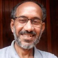 Jawahar Govind Spoken English trainer in Coimbatore