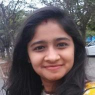 Krutika K. Art and Craft trainer in Bangalore