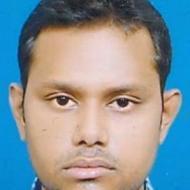 Purnendu Nandy Class 11 Tuition trainer in Bangalore