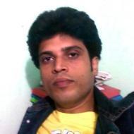 Amitkumar Mondal Tabla trainer in Kolkata