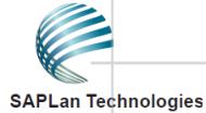 SAPLantechnology SAP institute in Bangalore
