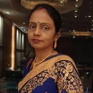 Sunita S. Class I-V Tuition trainer in Kolkata