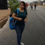 Rohini BA Tuition trainer in Ghaziabad