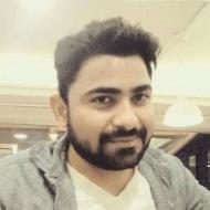 Mradul J. Data Science trainer in Bangalore