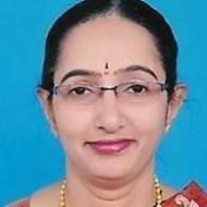 Sujatha C Murthy Sanskrit Language trainer in Bangalore