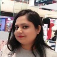 Aastha S. Raspberry Pi trainer in Indore