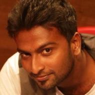 Francis Vijay Zumba Dance trainer in Chennai