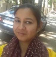 Monika C. Class 6 Tuition trainer in Pune
