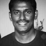 Prabu Rb Spoken English trainer in Chennai