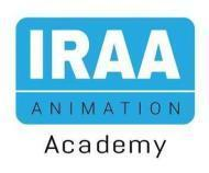 Iraa Animation Academy Visual effects VFX institute in Jaipur