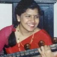 Jayanthi C. Art and Craft trainer in Bangalore