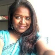 Shivapriya Soft Skills trainer in Chennai