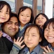 Mohd Izhar Faisal Special Education (Learning Disabilities) trainer in Delhi