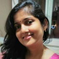 Jasmine M. BA Tuition trainer in Gurgaon