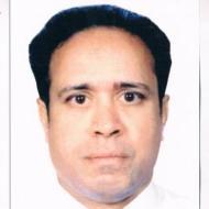 Milind Raikar Advanced Placement Tests trainer in Mumbai