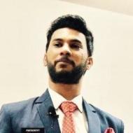 Sandeep Pawar Soft Skills trainer in Pune