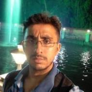 Pritam Chatterjee Yoga trainer in Kolkata