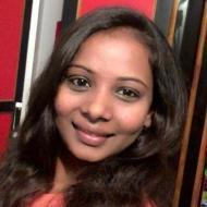 Shubha M. Class 11 Tuition trainer in Bangalore