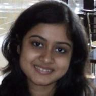 Trishala B. Class 11 Tuition trainer in Hyderabad