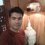 Harvinder Bisht Yoga trainer in Lucknow