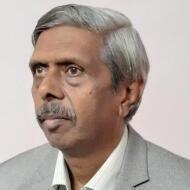 Vijayakumar N Blender trainer in Bangalore