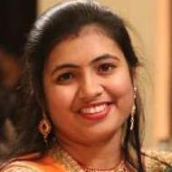 Mrs Akriti Mishra Class 9 Tuition trainer in Gurgaon