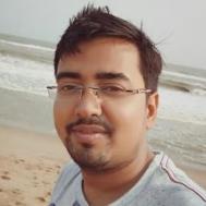 Abhishek Singh BBA Tuition trainer in Chennai