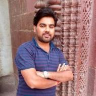 Srikant Pandey Class 9 Tuition trainer in Pune